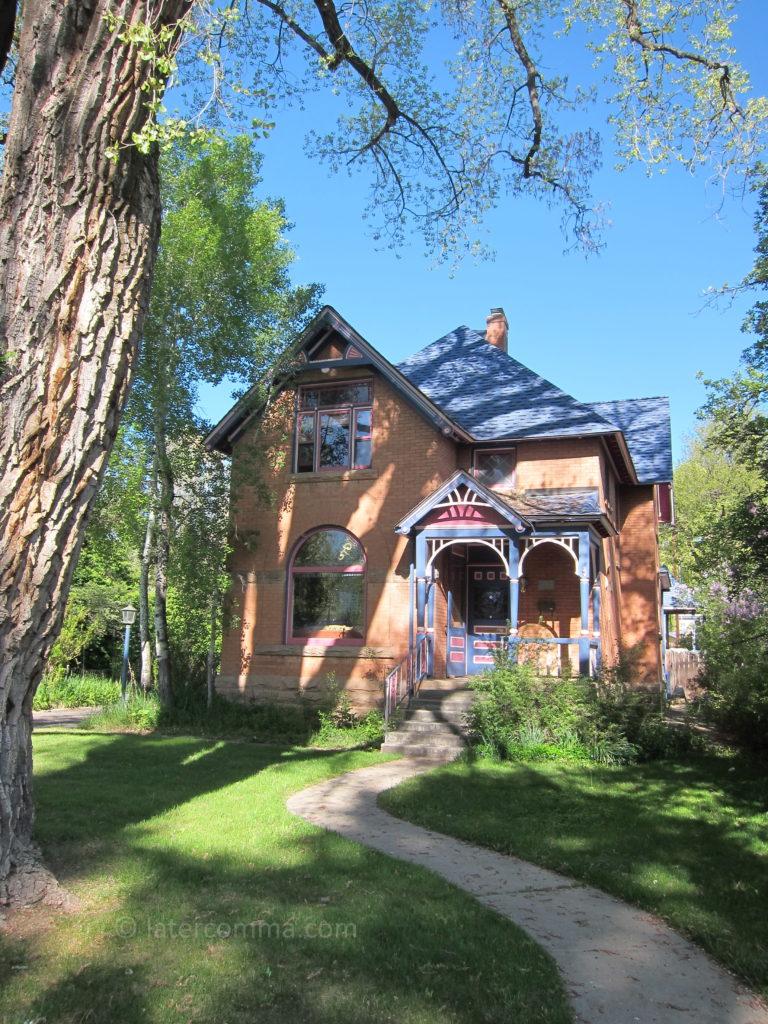 Dwyer House, Durango