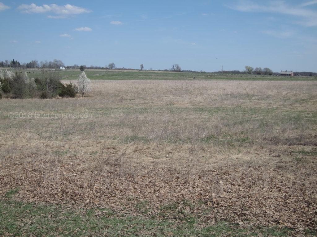 The Hallowed Ground of Gettysburg