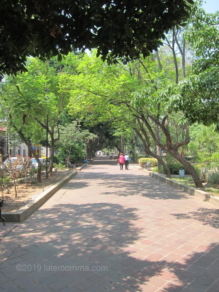 El Llano Parque